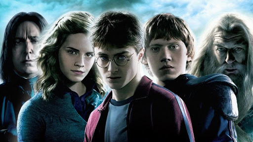 5 Crazy Things Only True Harry Potter Fans Do