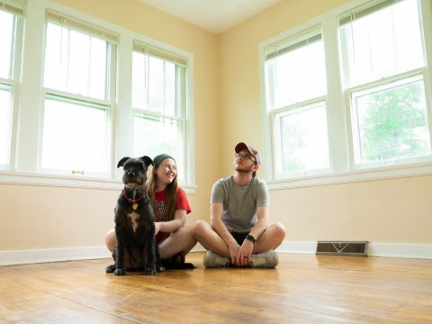 Interested In Buying A Brand New Home? Here's What You Should Know