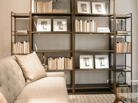 Reusable Material Ideas For Furnishing Your Home Properly