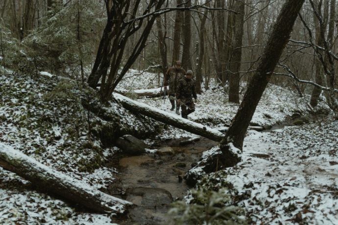 Up Against The Elements: How to Prepare For Poor Conditions When You're Hunting